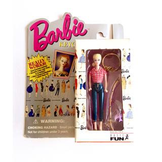 バービー(Barbie)のバービー★Barbie★キーホルダー(その他)