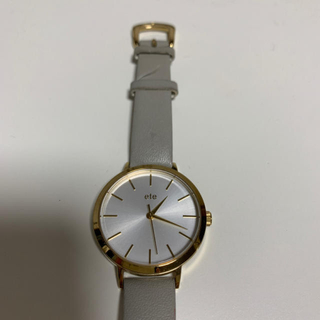 エテ(ete)のete  腕時計(腕時計)