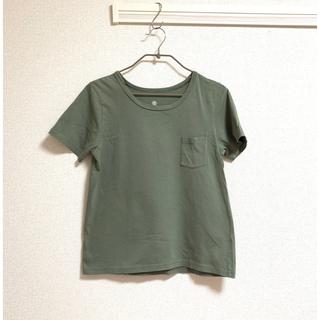 アースミュージックアンドエコロジー(earth music & ecology)のTシャツ(Tシャツ(半袖/袖なし))