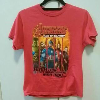 マーベル(MARVEL)のアベンジャーズ Tシャツ(Tシャツ(半袖/袖なし))
