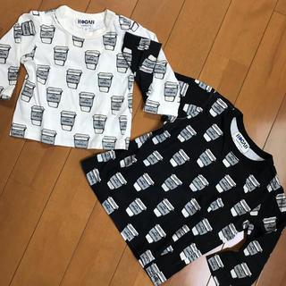 マーキーズ(MARKEY'S)のMARKEY'S ロンT セット(Tシャツ)