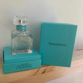 Tiffany & Co. - Tiffany&co. 50ML 香水