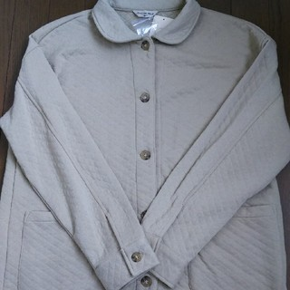 サマンサモスモス(SM2)のSM2 キルティングジャケット(テーラードジャケット)
