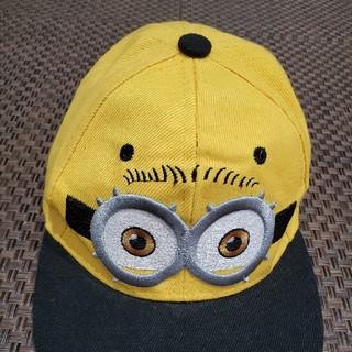 ミニオン(ミニオン)のハロウィン コスプレ ミニオン 帽子 キャップ(帽子)