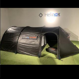 HILLEBERG - ヒルバーグ ヘリノックス