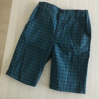 familiar - ♡美品♡ ファミリア 110 チェック柄 ズボン familiar