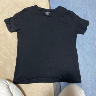 ジーユー(GU)のGUレディース半袖XL(Tシャツ(半袖/袖なし))