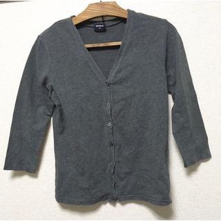 厚みTシャツ、スキニーカットソー(カットソー(長袖/七分))