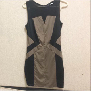 NIKIBIKI パーティドレス ナイトドレス(ナイトドレス)