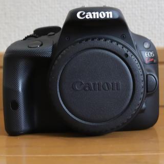 Canon - 送料無料 美品 キヤノン CANON KISS X7 ボディ 一眼レフカメラ