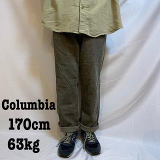 コロンビア(Columbia)のColumbia コーデュロイパンツ(ワークパンツ/カーゴパンツ)
