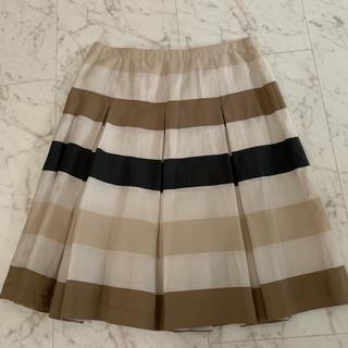 マックスマーラ(Max Mara)のMax Mara WEEKEND スカート(ひざ丈スカート)