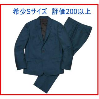 Supreme - SUPREME Sharkskin Suit スーツ 青 ブルー S