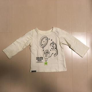 アンパサンド(ampersand)のアンパサンド  70 長袖Tシャツ(Tシャツ)