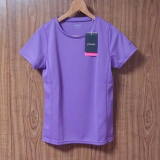 【未使用】phenix*エッセンシャル Tシャツ(Tシャツ(半袖/袖なし))