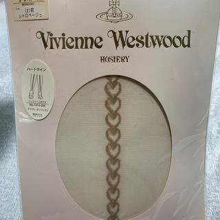 ヴィヴィアンウエストウッド(Vivienne Westwood)のビビアンウエストウッド ストッキング(タイツ/ストッキング)