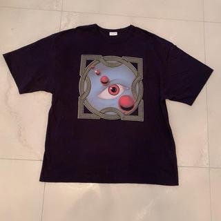 ドリスヴァンノッテン(DRIES VAN NOTEN)のドリスヴァンノッテン ティシャツ(Tシャツ/カットソー(半袖/袖なし))