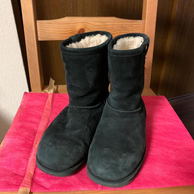 EMU(エミュー)のemu ムートンブーツ♡ レディースの靴/シューズ(ブーツ)の商品写真