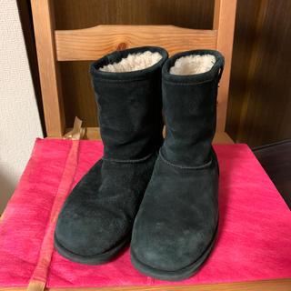 エミュー(EMU)のemu ムートンブーツ♡(ブーツ)
