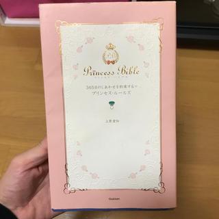 365日のしあわせを約束する・プリンセス・ルールズ(人文/社会)