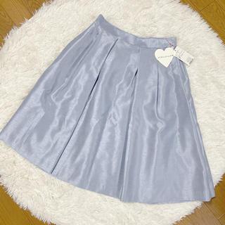 トランテアンソンドゥモード(31 Sons de mode)のトランテアン♡スカート(ひざ丈スカート)