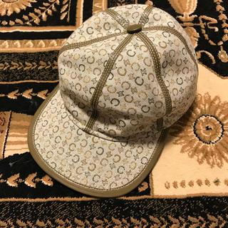 セリーヌ(celine)のセリーヌ 子ども用 帽子(帽子)
