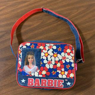 バービー(Barbie)のバービー カバン バッグ(ショルダーバッグ)