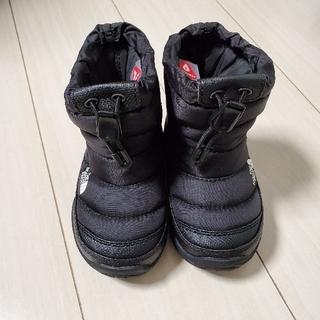 ザノースフェイス(THE NORTH FACE)のA.Tさん専用 ノースフェイス ヌプシ 14、0cm(ブーツ)