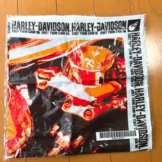 ハーレーダビッドソン(Harley Davidson)のHarley-Davidson バンダナ(バンダナ/スカーフ)