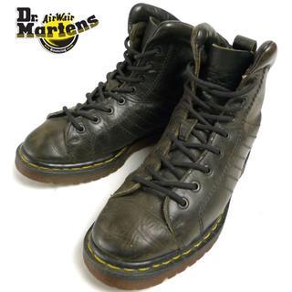 ドクターマーチン(Dr.Martens)のドクターマーチン /Dr.Martens 英国製 8ホール シューズ24.5cm(ブーツ)