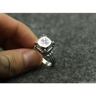 クロムハーツ(Chrome Hearts)のK134クロムハーツ リング(リング(指輪))