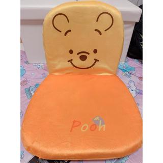 ディズニー(Disney)の新品 プーさん 座椅子(座椅子)