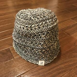 モンベル(mont bell)のmont-bell 帽子(ニット帽/ビーニー)