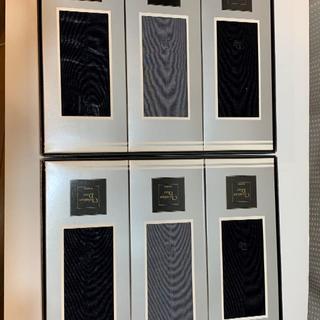クリスチャンディオール(Christian Dior)の新品未使用 クリスチャンデイオール  メンズ靴下25cm X 6足 (ソックス)