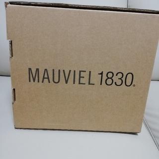 バーミキュラ(Vermicular)のMAUVIEL 1830 ステンレス シチューパン 20cm(鍋/フライパン)
