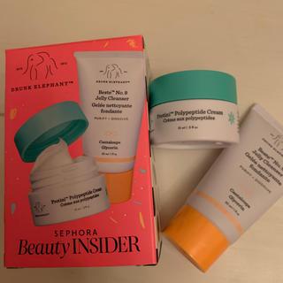 セフォラ(Sephora)のセフォラ Drunk Elephant 洗顔 フェイスクリーム(フェイスクリーム)