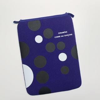 コムデギャルソン(COMME des GARCONS)のギャルソン iPad MINI ケース バッグ マルニ マルジェラ ポーター(iPadケース)