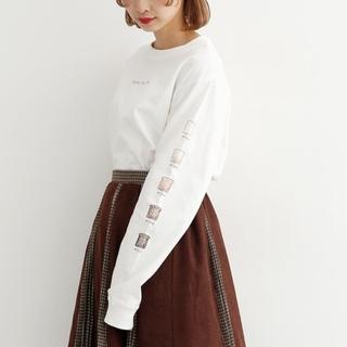 メルロー(merlot)の燕太郎様(Tシャツ(長袖/七分))