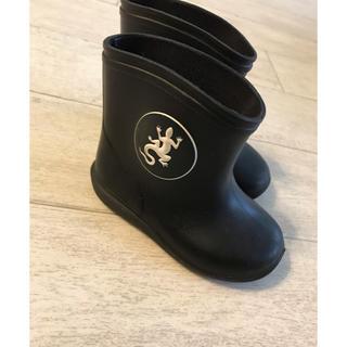 アニエスベー(agnes b.)のアニエスベー 長靴 13cm(長靴/レインシューズ)