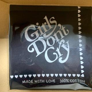 ジーディーシー(GDC)のGirl Don't Cry Bandana(バンダナ/スカーフ)