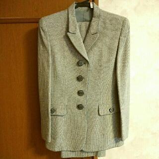 ギンザマギー(銀座マギー)の銀座マギー パンツ スーツ 9号(スーツ)