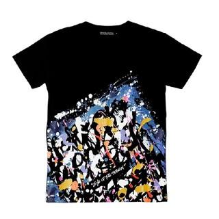 ワンオクロック(ONE OK ROCK)のONE OK ROCK   Tシャツ ☆Mサイズ☆(Tシャツ(半袖/袖なし))