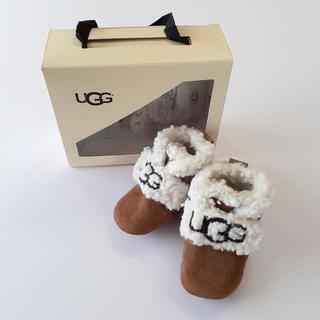 アグ(UGG)の新品 UGG 12~18センチ アグ ムートンブーツ 1729(ブーツ)