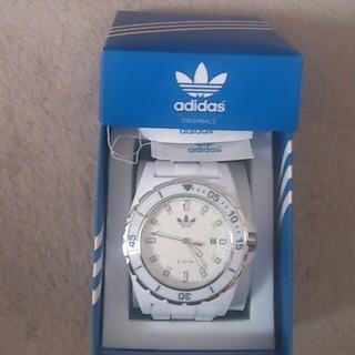 アディダス(adidas)のアディダスオリジナルス 新品腕時計(腕時計)