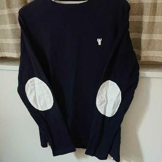コーエン(coen)のコーエン長袖Tシャツ(Tシャツ/カットソー(七分/長袖))