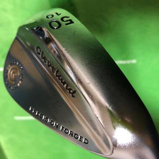 クリーブランドゴルフ(Cleveland Golf)のクリーブランド 558 RTX2.0 50°/10(クラブ)