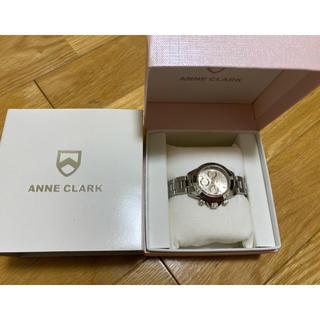 アンクラーク(ANNE CLARK)のANNE CLARK☆腕時計☆レディース(腕時計)