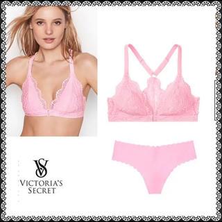 Victoria's Secret - ブラレット、パンティセット
