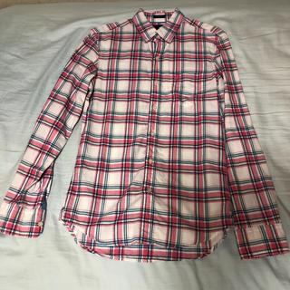 アメリカンイーグル(American Eagle)のAmerican Eagle アメリカンイーグル チェックシャツ(シャツ)