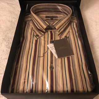 REGAL ドレスシャツ シャツ ワイシャツ Lサイズ 綿100% プロパー品(シャツ)